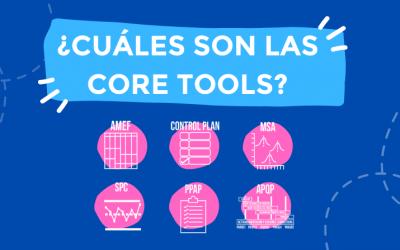 ¿Cuáles son las Core Tools?