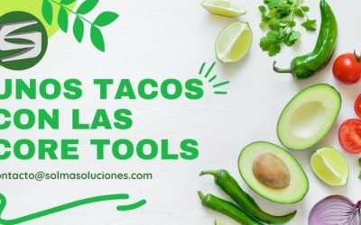 Unos Tacos con las Core Tools